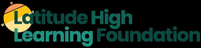 Latitude High Learning Foundation